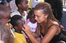 Projects Abroad France - Mission Caritative Ghana