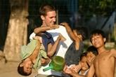 Eté 2011: découvrez nos volontaires sur le terrain