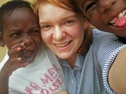 Portraits croisés de volontaires sur le terrain cet été