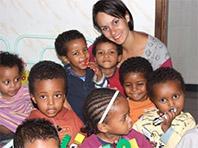 Missions de volontariat: la crise augmente les bonnes volontés
