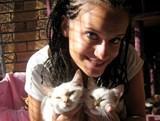 Natalie Knecht, soins animaliers en Afrique du Sud