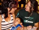 Charlotte Lowe, projet défense des droits de l'Homme en Argentine