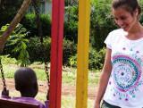 Laura Toscan, chantier humanitaire d'été de deux semaines en Tanzanie