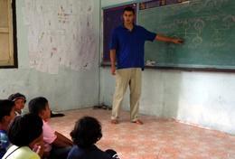 Missions de volontariat et stages en Thaïlande : Enseignement