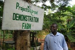 Volontariat en Amérique latine : Agriculture communautaire