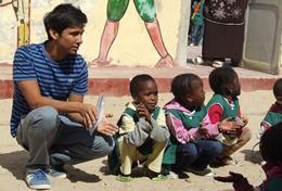 Volontariat en Asie : Missions humanitaires