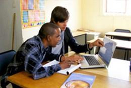 Volontariat international pour les professionnels : Commerce & marketing