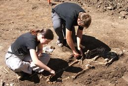Stages et volontariat Archéologie : Roumanie