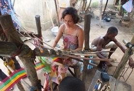 Missions de volontariat et stages au Togo : Arts & création