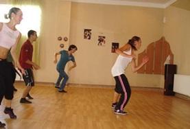 Missions de volontariat et stages en Roumanie : Arts & création