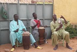 Missions de volontariat et stages au Sénégal : Arts & création