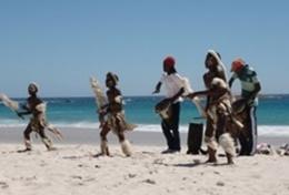 Missions de volontariat et stages en Afrique du Sud : Arts & création