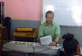 Missions de volontariat et stages en Jamaïque : Arts & création