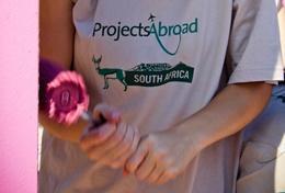 Chantiers jeunes construction & reconstruction : Afrique du Sud