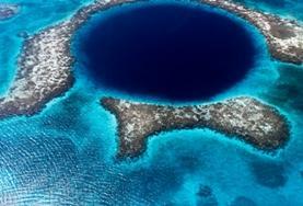 Chantiers écovolontariat et environnement : Belize