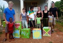 Chantiers Humanitaires : Jamaïque