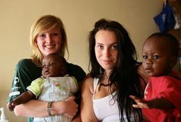 Chantiers Humanitaires : Kenya