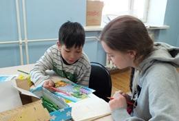 Missions de volontariat et stages en Mongolie : Missions humanitaires