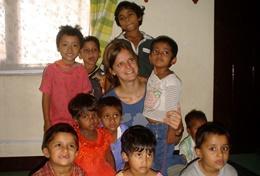 Chantiers Humanitaires : Népal
