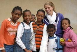 Chantiers Humanitaires : Ethiopie