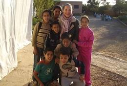 Chantiers Humanitaires : Maroc