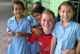 Missions de volontariat et stages au Costa Rica : Écovolontariat &  Environnement