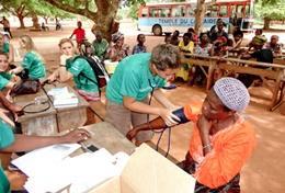 Missions de volontariat et stages en Jamaïque : Santé & médecine