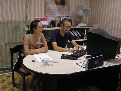 Stages import export et relations commerciales en Mongolie