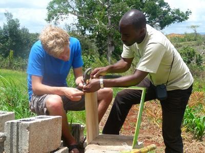 Faire une mission de volontariat en construction en Jamaïque
