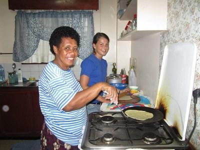 Cours d'Anglais aux Fidji