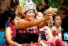 Mission Culture & communauté : Samoa
