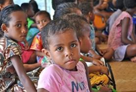 Mission Culture & communauté : Fidji