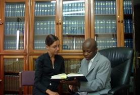 Missions de volontariat et stages au Ghana : Droits de l'Homme & droit