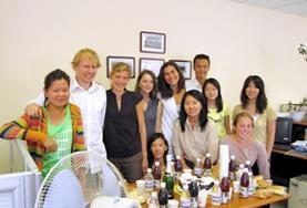 Missions de volontariat et stages en Mongolie : Droits de l'Homme & droit