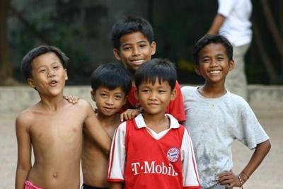 Volontariat Droits de l'Homme en Cambodge
