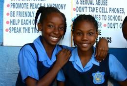 Stages en Droits de l'Homme : Jamaïque
