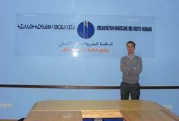 Stages en Droits de l'Homme : Maroc
