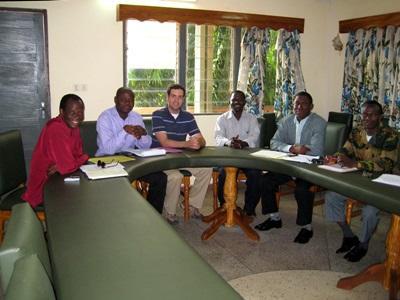 Défense des droits de l'Homme en Afrique francophone