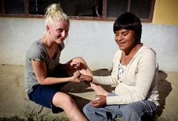Stages en Droits de l'Homme : Bolivie