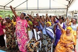 Stages en Droits de l'Homme & droit à l'étranger : Droits de l'Homme