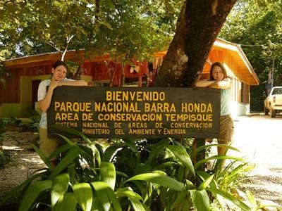 Ecovolontariat au Costa Rica