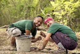 Écovolontariat & environnement : Costa Rica
