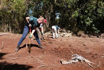 Préservation de la biodiversité aux Galapagos