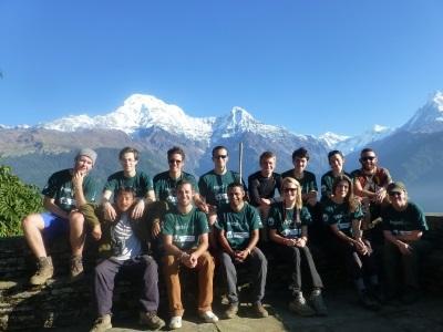 Environnement et développement durable en Himalaya