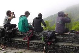 Écovolontariat & environnement : Népal