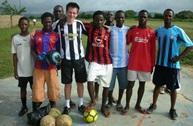 Encadrement Sportif humanitaire