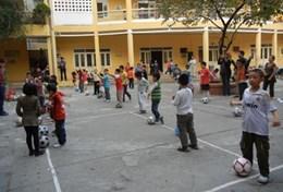 Missions de volontariat au Vietnam : Encadrement sportif