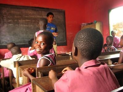 Cours d'informatique en Afrique sub-saharienne