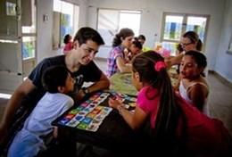 Enseignement en Amérique Latine et aux Caraïbes : Argentine