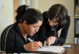 Missions de volontariat Enseignement : Bolivie